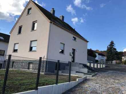 Schönes freistehendes Haus in 65599 Dornburg