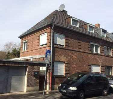Frechen City, Stadthaus/Wohnung, 4 Zimmer, gr. Wohnküche, 2 Bäder, Terrasse/Garten, Garage, Keller