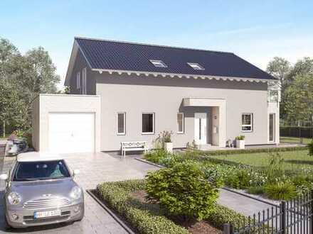 Leben in eurem Traumhaus in unmittelbarer Nähe zur Nordsee!