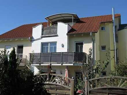 Hochwertige 3 ZKB-Wohnung mit Balkon in Ingolstadt-Süd