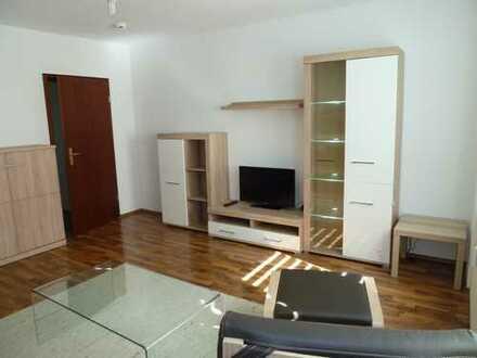 Langen - möbliertes 1-Zimmer Appartement