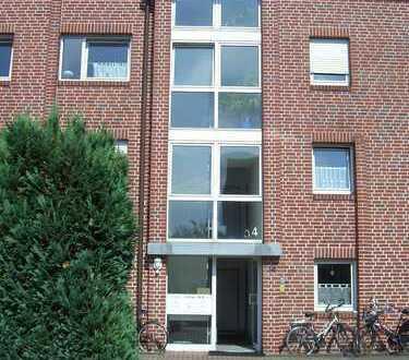 Uni- und UKM-Nähe * Helle und freundliche Wohnung mit Balkon