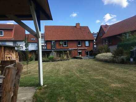 Landkreis Hildesheim / Bornum: Neu Modernisiertes Einfamilienhaus in Top Lage mit tollem Garten !