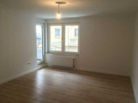 Frisch sanierte 2 Zimmer Wohnung - Wohnen direkt im Herzen von Lütgendortmund