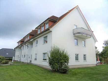 Kleine Wohnung mit Terrasse u. Tiefgaragenstellplatz in gepflegter Wohnanlage