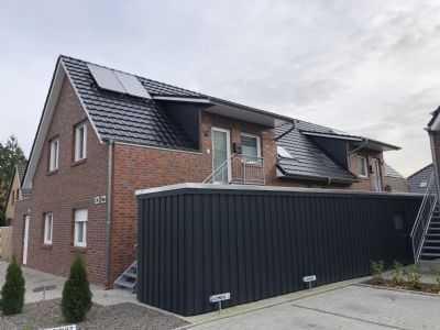 Kapitalanlage: Neubauwohnung, Bad Zwischenahn, nur 2 km von Oldenburg entfernt