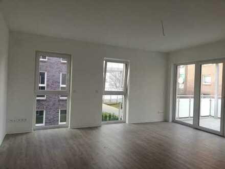 Hochwertige 3 Zimmer-Neubauwohnung mit 2 Vollbädern