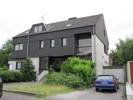 Kleine Wohneinheit ! Großzügige 2 Zi.- ETW. mit offener Küche im Wohn/Essbereich. Ca. 72 m² Wfl.
