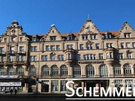 Freiburg-Zentrum ++ Attraktive Bürofläche in schönem Altbau
