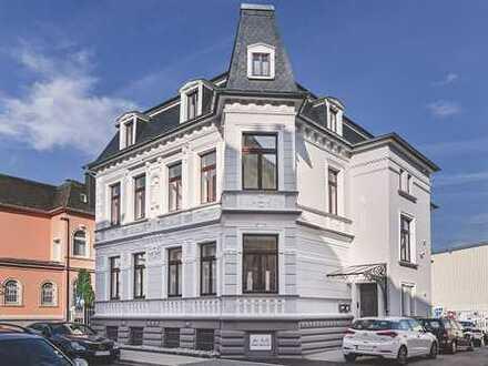 Frisch sanierte Bürofläche in zentral gelegener, repräsentativer Firmenvilla in Gevelsberg zur Miete