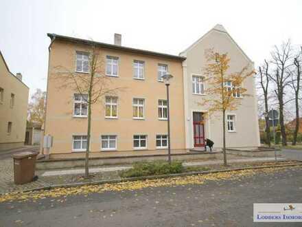 Großzügig Wohnen in Osterburg