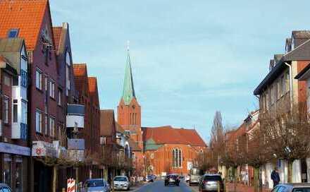 Provisionsfrei - Kapitalanlage mit Potential - modernes Wohn- und Geschäftshaus in bester Lage