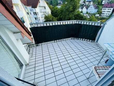 Gemütliche 1 - Zimmer Wohnung in Schramberg