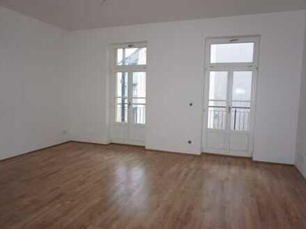 4-Raum-Familienwohnung (99 m²) / Erstbezug / Top-Ausstattung