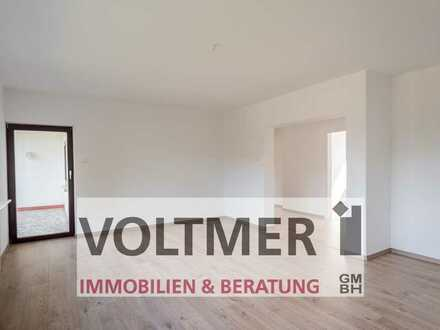 BLICKFANG hochwertig renovierte Wohnung mit Balkon in Eppelborn