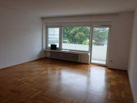 Helles 1 Zimmer-Appartement am Annaberg unweit der Caracalla Therme