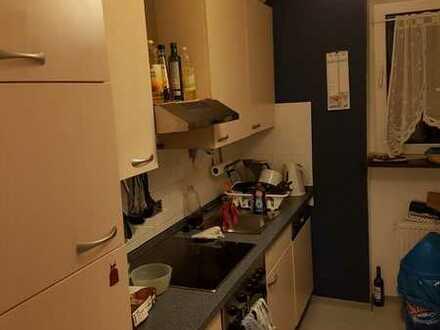 Untermieter, 1.Zi.,- in 3 Zi. Whg. (Küche, Bad, Wohnzimmer, Balkon Mitbenutzung)
