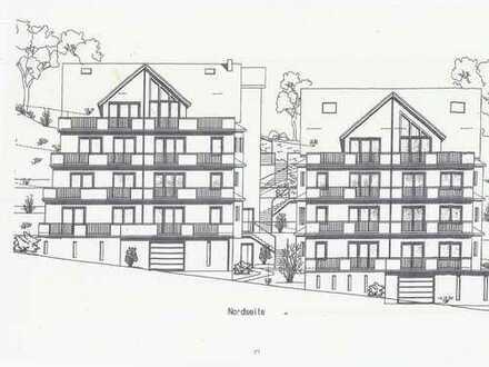Gepflegte 3-Zimmer-Wohnung mit Balkon in Boppard