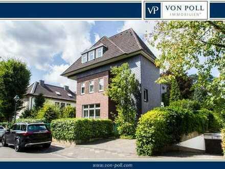 Haus-im-Haus in bester Lage am Schlosspark