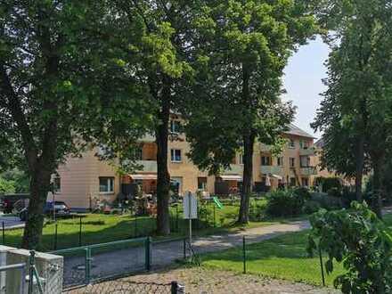 Geräumige 4-ZKB in grüner, ruhiger Lage Lagerlechfeld