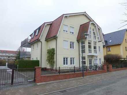 Bild_RESERVIERT! Traumhafte 2-Zimmer-Erdgeschoss-Wohnung mit Terrasse und Garten in Neuruppin