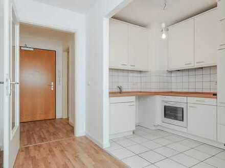 Helle 2-Zimmerwohnung mit 24h-Concierge-Service in Potsdam zu vermieten!