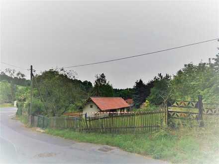 Baugrundstück in Zschaitz