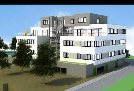 DIREKT AM BAHNHOF - Neubau Bürogebäude in BFH