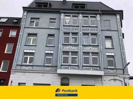 ! Zwangsversteigerung! ohne Erwerbercourtage 4-Zimmer Eigentumswohnung in Dortmund