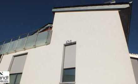 Hochwertige 3 Z- Penthouse als Neubau in Bovenden + traumhafter Blick ins Leinetal