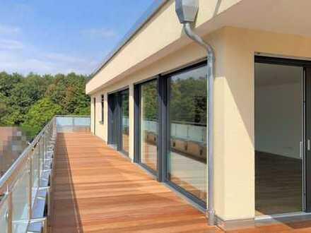 Hochwertige Neubau-Wohnung - Penthouse mitte
