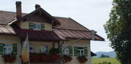 Geräumig & gut augestattet: 5-Zimmer-Dachgeschosswohnung in Sonthofen