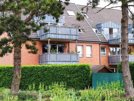 Hochwertige Maisonette-Wohnung in MG-Uedding - für Eigennutzung als auch Renditeobjekt
