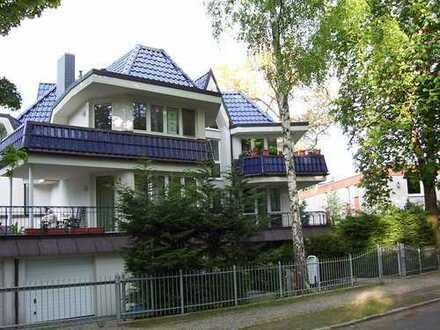 Wohntraum im Grünen mit 2 Balkonen!