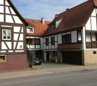 Das Anwesen für die Grossfamilie ~ 4 Häuser (3 x 1 FH + 1 x 3 FH) auf einem Grundstück