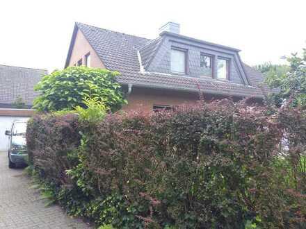 Attraktive 3-Zimmer-Dachgeschosswohnung mit Balkon in Münster-Hiltrup