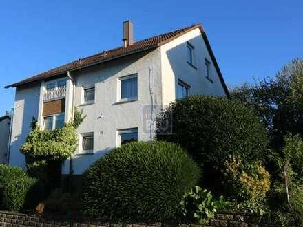 Reserviert: Ruhige Familien-Lage, 3 Wohneinheiten, großer Garten, Terrasse, Balkon, 3 Garagen.......