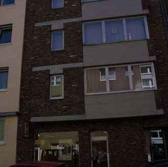 Kleine Stadtwohnung im Frankenbergerviertel für single