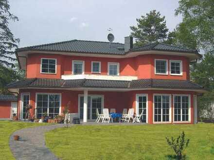 Toskana Villa in Harmonielage
