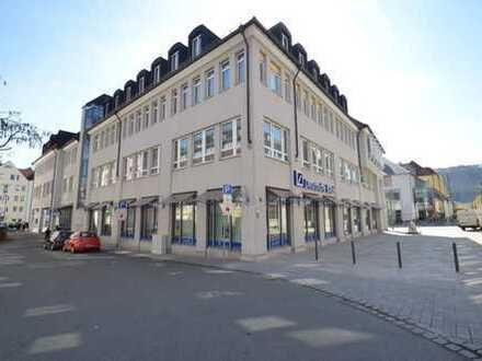 Gepflegte Büroflächen im Herzen Albstadts