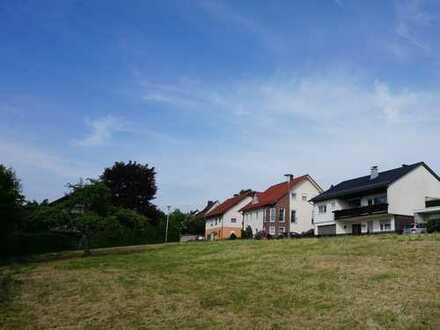 Wunderschönes Baugrundstück in Blankenbach, von Privat