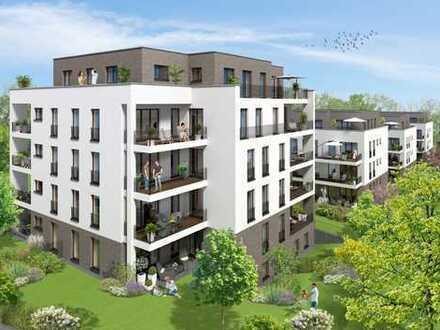 Infotag Sa/So 11-13 Uhr 5-Zi.-Maisonette UG/EG mit Garten Natürlich Frankfurt!