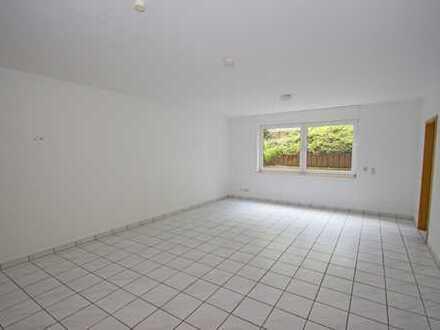 Souterrain Apartment in ruhigem Haus in grüner Lage - ideal für 1 Person !