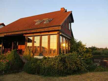 Freistehendes Einfamilienhaus mit sechs Zimmern im Saalekreis, Morl