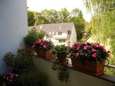 Von Privat - Großzügige, helle 4,5-Zimmer-Wohnung in Essen-Rüttenscheid