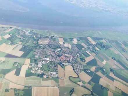 *AD2003* Mischgebiet Baugrundstück nach §34 ungeplanter Innenbereich in Otterndorf