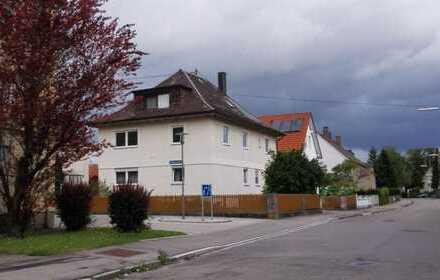 Schöne 2-Zimmer Wohnung in Memmingen-Ost