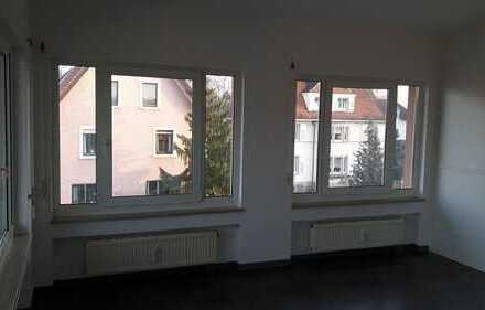 5,5-Zimmer-Attika-Wohnung mit Dachterrasse in Gottmadingen