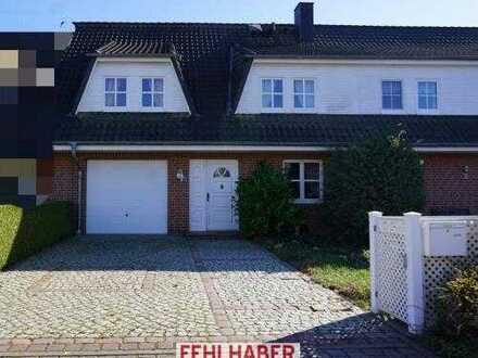 Top gepflegtes Reihenhaus mit Garage und Wintergarten in Neuenkirchen am Rande Greifswalds