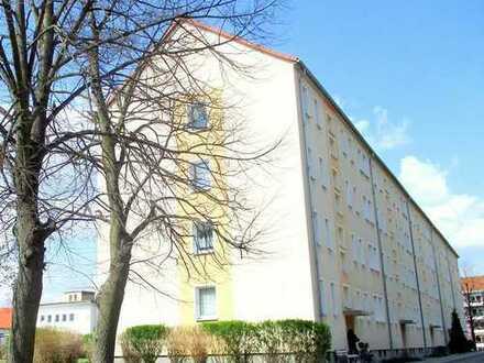 **RENOVIERTE 4-Raum-Wohnung in Lauchhammer Neustadt II**